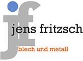 JF Blech Metall Logo
